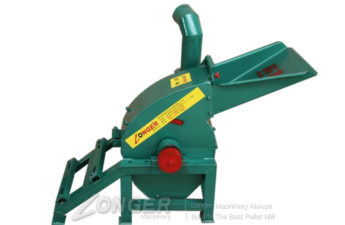 Feed Hammer Mill