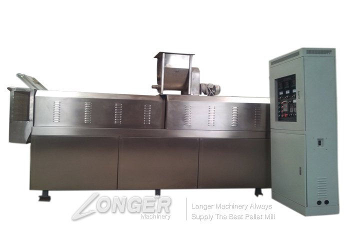 Animal Feed Pellet Machine LG-3