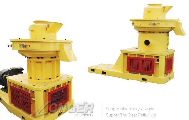 Wood Pellet Mill|Straw Dust Mill LG-560