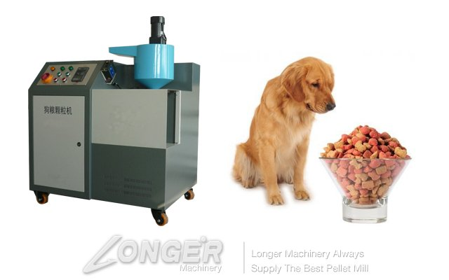 Dog Feed Forming Machine/Animal Feed Pellet Making Machine