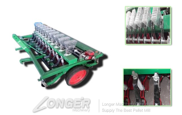 Vegetable Precise Sower LG-10