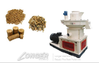Why build a wood pellet production line ?