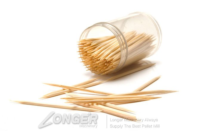 how to start toothpick making business
