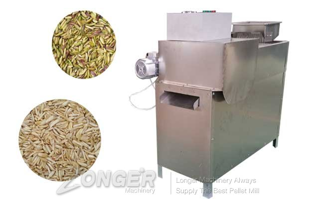 Automatic Almond Strip Cutting Machine|Nut Cutting Machine