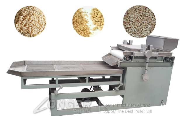 automatic nut chopping machine with best price