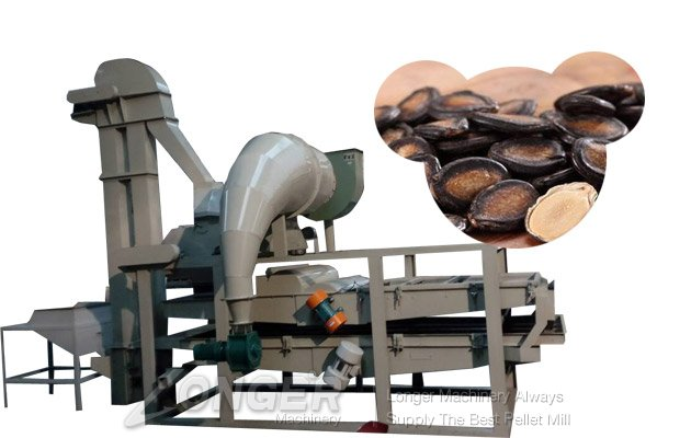 automatic melon seeds sheller machine with low price