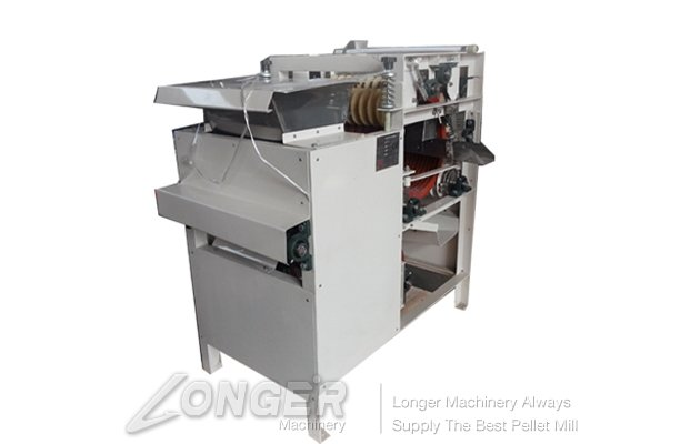 Automatic Peanut Peeling Machine With Water Wet Type