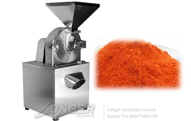 multifunction grinding machine for spices