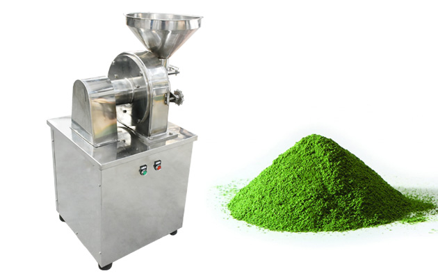 moringa powder grinding machine with low price