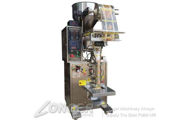 Granule|Particles Packing Machine