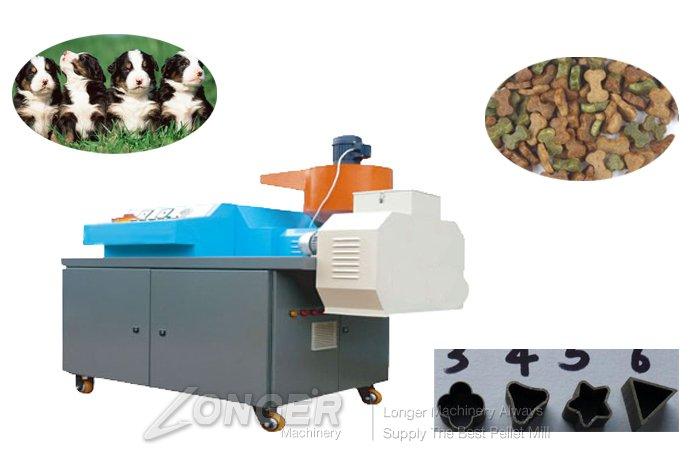 pet feed pellet maker machine