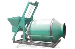 Fertilizer Mixer Machine For Organic Fertilizer Price
