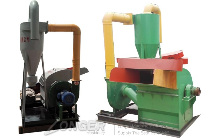 Wood Chips/Wood Branch/Straw Hammer Mill