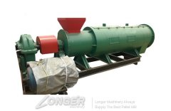 <b>New Type Wet Fertilizer Granulating/Making Machine on Sale</b>