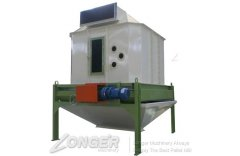 Feed Pellet Cooling Machine|Pellet Cooling Machine