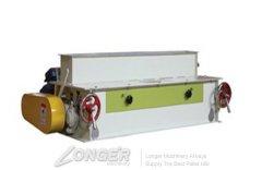 SSLG-series Roller Granulator