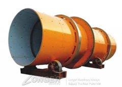 Rotor Drum Granulator