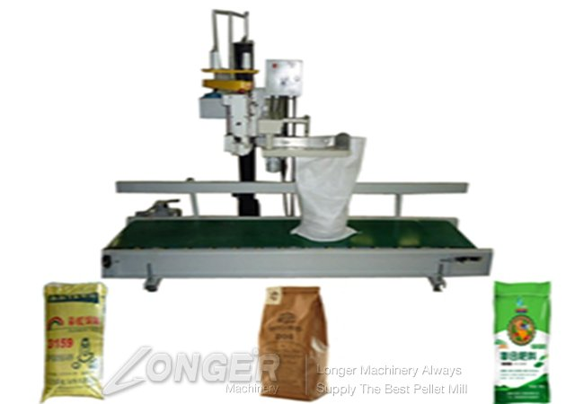 pouch sewing machine