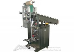Granule Packing Machine|Particle Packing Machine