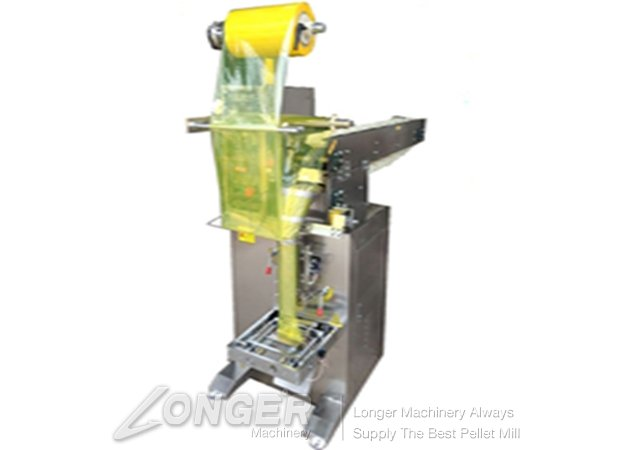 pet feed packing machine