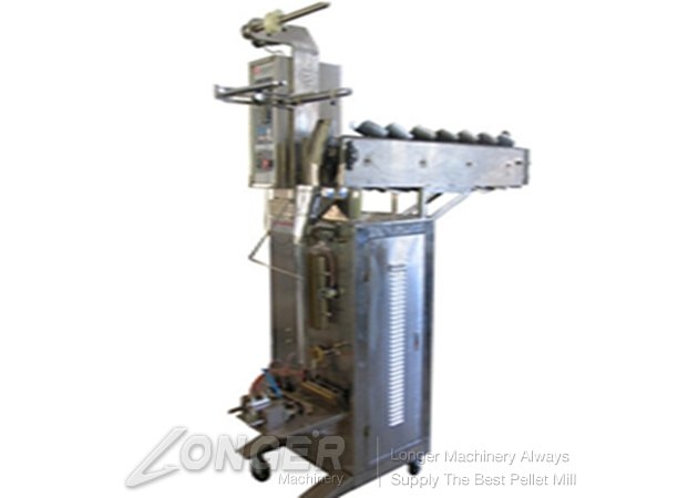 animal feed packing machine