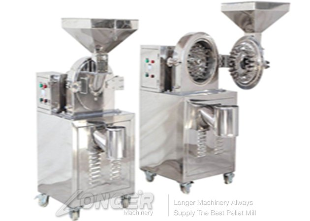 Food Grinding Machine