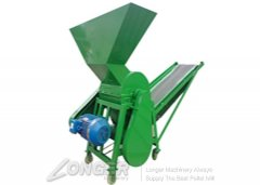 Hammer Mill With Wheels