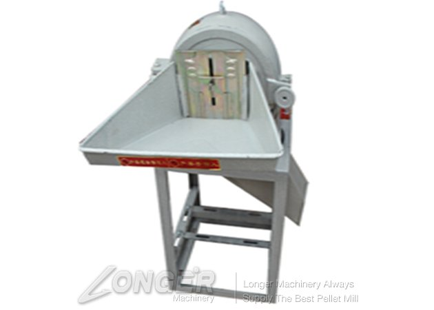 Grain Milling Machine