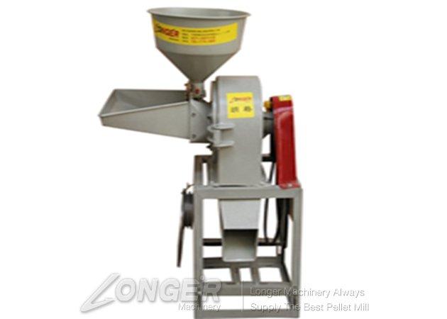 Farm Mill Machine