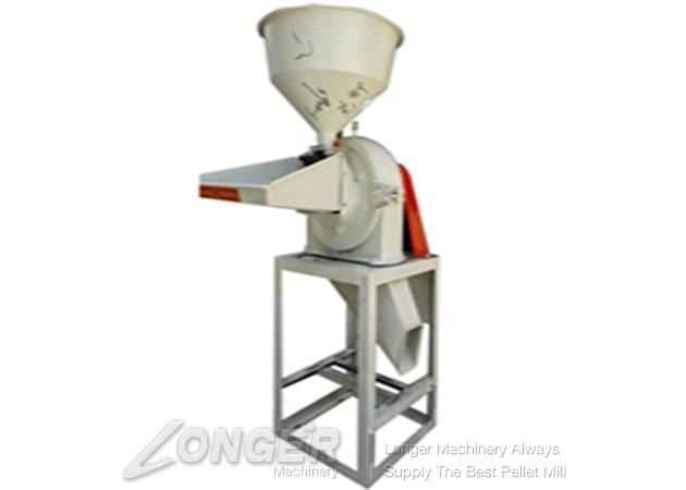 Corn Maize Mill Machine