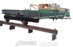 Fertilizer Turning Machine
