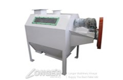 Fish and Chicken Feed Cleaning Screen Machine of Pellet Mill