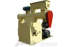 Ring Die Wood Pellet Machine for Sale