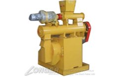Small Sawdust Pellet Machine for Sale