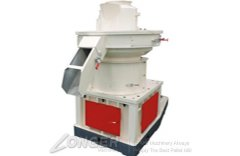 High Capacity Biomass Wood Pellet Mill LG-850