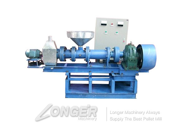 Fish Feed Extruder Machine LG-65/75