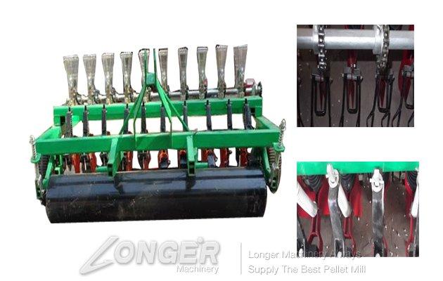 Vegetable Precise Sower LG-10