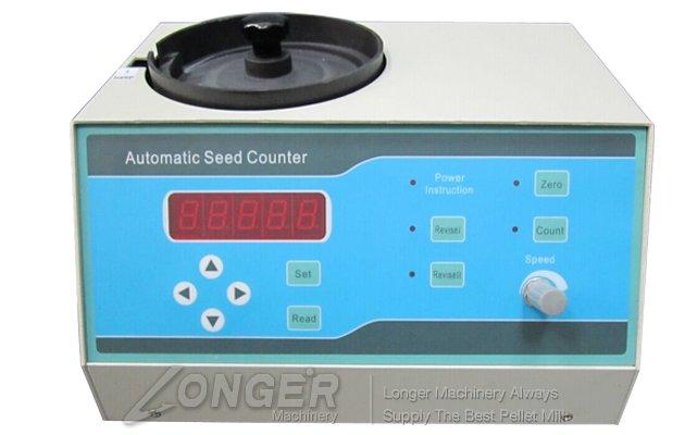 Digital Seed Counting Machine