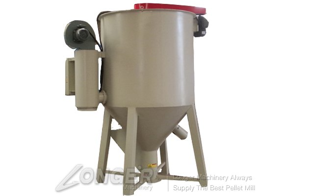 Hot Air Grain Drying Machine