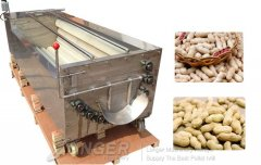 Potato|Fruit Washing Cleaning Machine