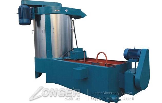 Sesame/Wheat Cleaning and Drying Machine