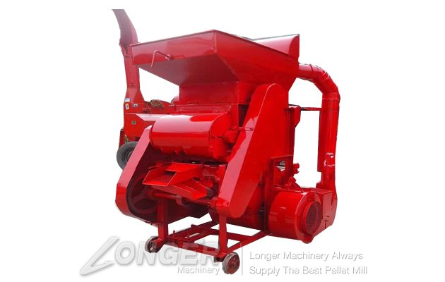 High Quality Peanut Shelling Machine