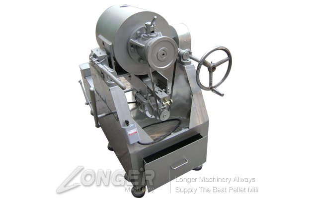 Pistachio Nut Opening Machine