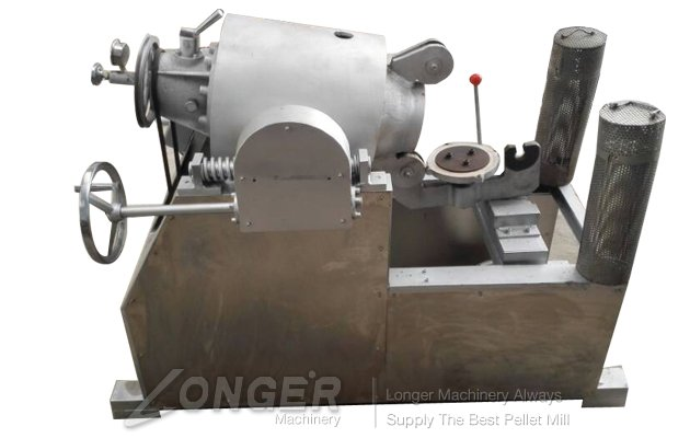 Nut Opener and Cracker Machine