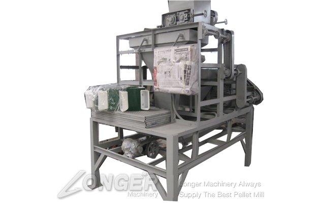 Almond Separating Machine