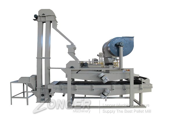 New Industrial Melon Seeds Shelling Machine LG-150