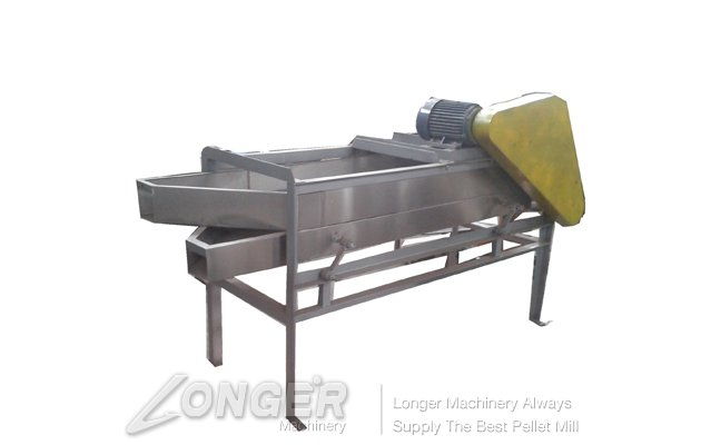 Almond Single-Stage Shelling Machine