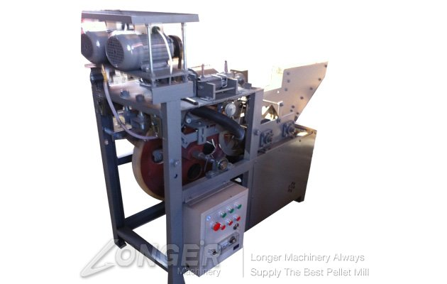 Cotton Swab Making Machine