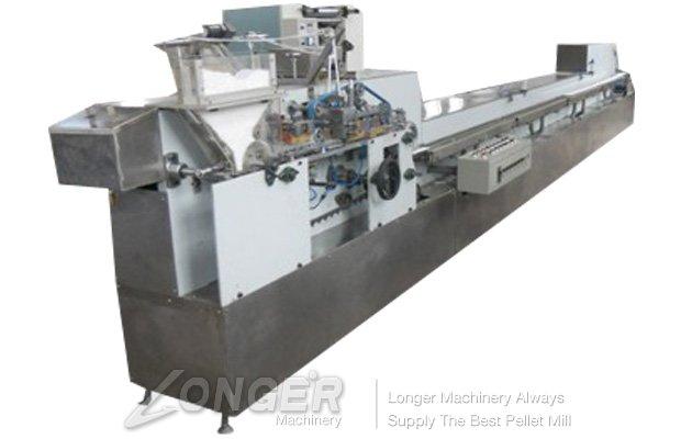 Automatic Cotton Swab Production Line