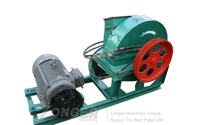 High Quality Wood Shaving Machine LGW400